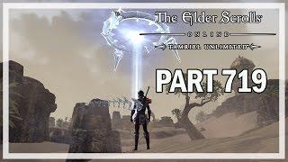 The Elder Scrolls Online Walkthrough Part 719 Let