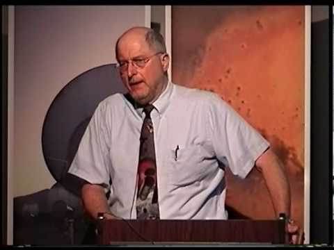 Psychology of Spaceflight -  Nick Kanas (SETI Talks)