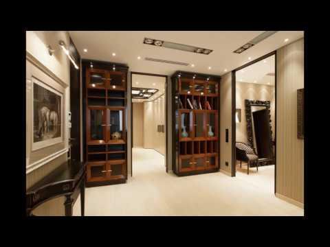 VIP дизайн 3-х комнатной квартиры