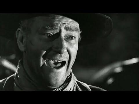 Red River (1948) ORIGINAL TRAILER