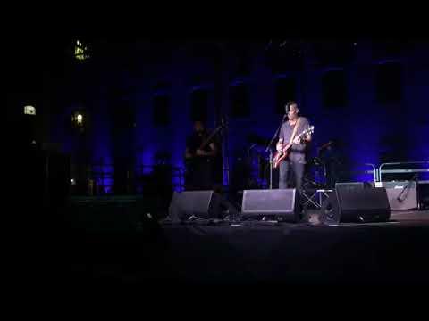 Alex Britti in concerto a Rovigo<br><br>Il cantaut...