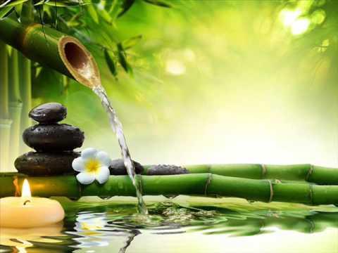 Musik untuk meditasi - Damai dan santai