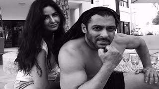 Katrina Kaif shares a SHIRTLESS Salman Khan PHOTO & we are loving it