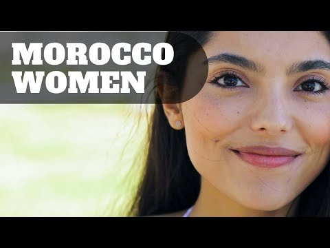Morocco Women Culture: Dating Moroccan (Arab) Women