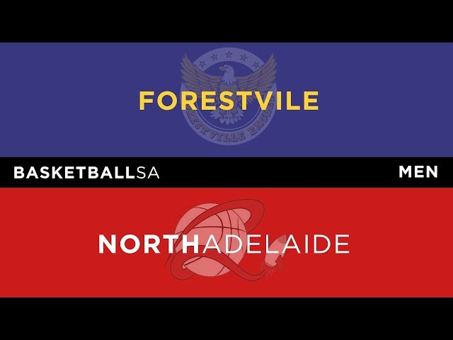 Mens Highlights | Forestville vs North Adelaide