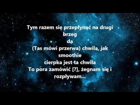 TEDE- Wyje Wyje Bane (TEKST)