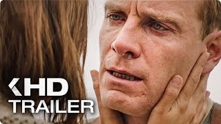THE LIGHT BETWEEN OCEANS Trailer German Deutsch 2016