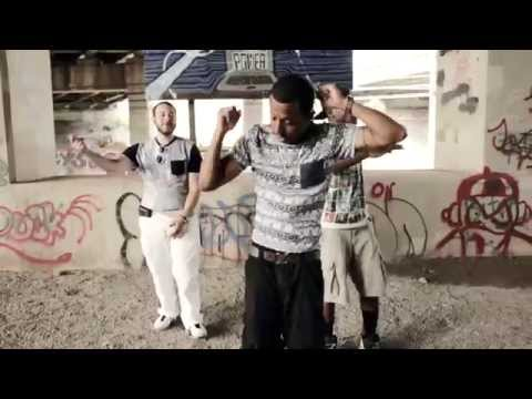 """Blackman103 ft. Fatbleezy & Stacks - """"The Wave"""" [Official Music Video]"""