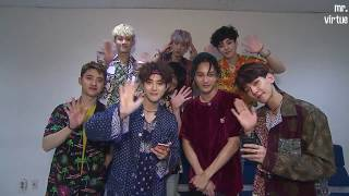 Video [ENG] 170731 IKGY Unreleased Footage - If EXO-Ls had Superpowers [mr.virtue] download MP3, 3GP, MP4, WEBM, AVI, FLV Juli 2018