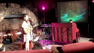 """""""What Would You Do?"""" (Live) - Jen Kuhn and Friends"""