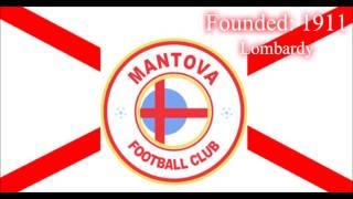 ΥΜΝΟΣ ΜΑΝΤΟΒΑ / ANTHEM OF MANTOVA FC / INNO MANTOVA FC