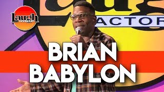 brian-babylon-yoga-pants-laugh-factory-chicago-stand-up-comedy