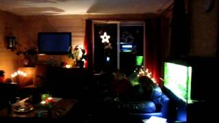 Kerst met Kees, drommelse jongen