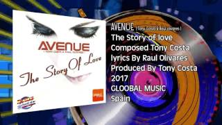 Avenue Story Of Love Video