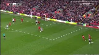 Liverpool 1 - 1 Tottenham Hotspur All Goals and Full Highlights HD (02/04/2016)