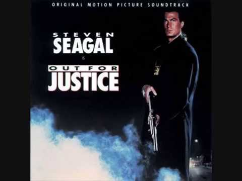 Out for Justice - Suite (David Michael Frank)
