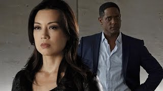 Agents of SHIELD: Melinda May Has Some Questions for Andrew
