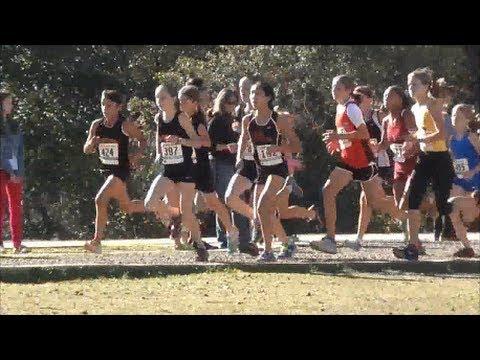 Dede Salcedo2012 USATF Region 14 Junior Olympic Cross Country Championships Folsom, Ca .
