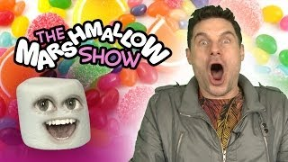 The Marshmallow Show #4:  FLULA
