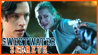 'Riverdale' S2E09 'Silent Night, Deadly Night' PRESHOW | Sweetwater Secrets