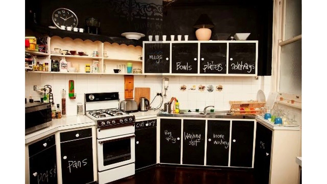 Beste küche tafel ideen - YouTube