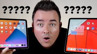 Most Common iPad Pro Questions ANSWERED!