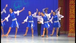 бальные танцы серпантин степногорск!!!