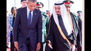 العلاقات السعودية الأمريكية .. 85 عاماً من الاحترام والتعاون المتبادل والمصالح المشتركة
