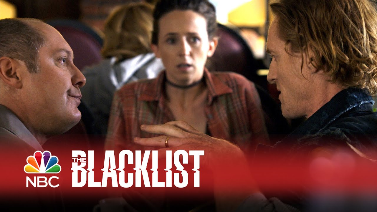 Download The Blacklist - Red Advice: Be Nice to the Ladies (Episode Highlight)