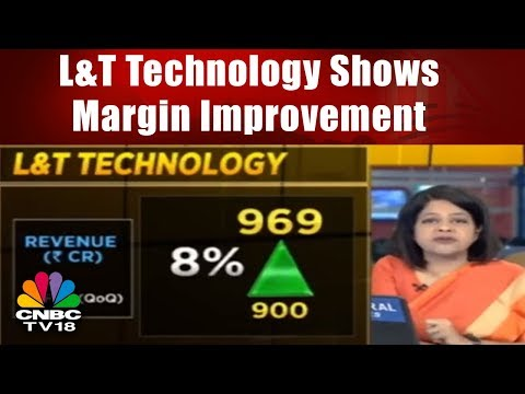 Bazaar Corporate Radar | L&T Technology Shows Margin Improvement | CNBC TV18