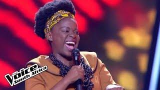 Khokho Madlala – 'Emlanjeni' | Blind Audition | The Voice SA: Season 3 | M-Net