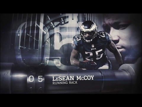 Top 100 Players Of 2014: LeSean McCoy