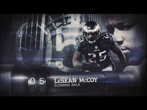 Top 100 Players Of 2014: LeSean McCoy