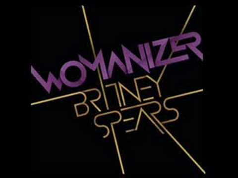 Britney SpearsWomanizer full HQ song+DOWNLOAD