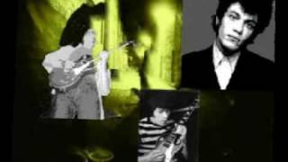 Mike Bloomfield - Between a hard place and the ground (live)