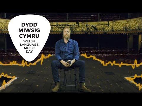 Rhys I, Fy Miwsig  Dydd Miwisg Cymru Welsh Language Music Day, Fersiwn Cymraeg