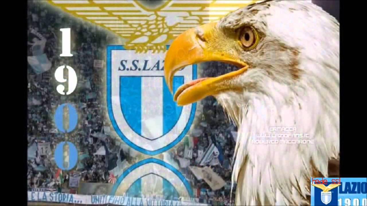 Grazie Lazio | S.S. Lazio 1900 | la prima squadra della ...