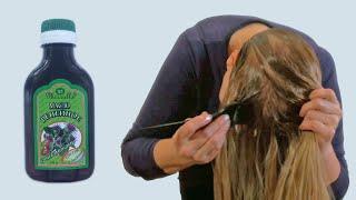 Маска для Волос в Домашних Условиях с Репейным Маслом, Медом, Желтком, Луком Видео урок(В видео смотрите, как сделать маску для волос в домашних условиях с репейным маслом. На моем сайте http://kak-stat-kr..., 2014-09-04T21:08:11.000Z)