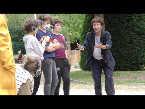 Ville de Nanterre - Clin d'œil de Parade(s) #3