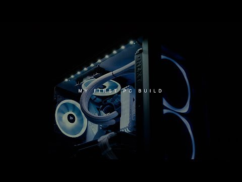 My First PC Build | NZXT h510 Elite - i9 9900k - RTX 2070 Super from YouTube · Duration:  1 minutes 1 seconds