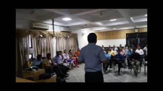 Effective Public Speaking In Hindi #part 1