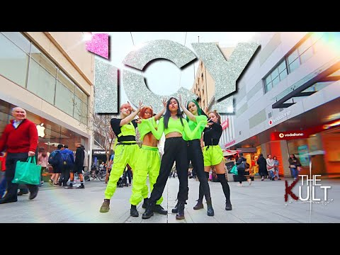 [ KPOP IN PUBLIC ] ITZY (있지) - ICY + INTRO | ONE TAKE DANCE COVER | THE KULT | AUSTRALIA |