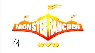Monster Rancher EVO || 9 - Grabad Factory