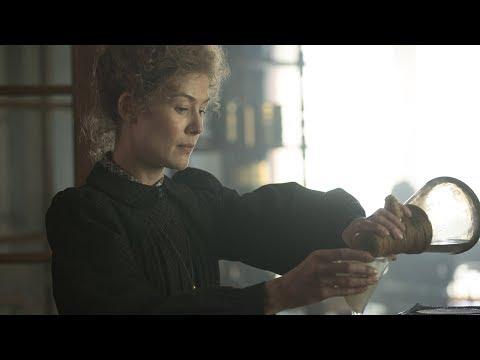 RADIOACTIVE – Official Teaser Trailer – In cinemas 2020