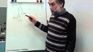 Решение задач интернет-олимпиад по физике 01
