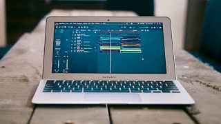 "Video Making Music On A MacBook Air 11""! [2017] download MP3, 3GP, MP4, WEBM, AVI, FLV Oktober 2018"