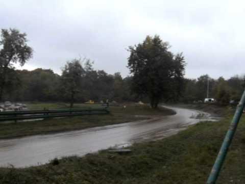 Autcross Neuenburg Oktober