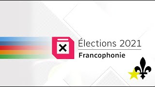 Enjeux francophones : le débat