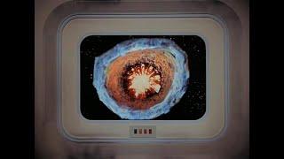 Star Trek Doomsday Machine #7