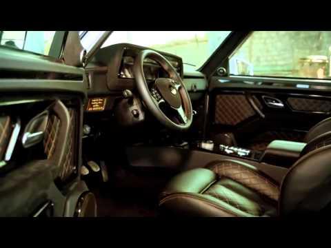 Нива S класса за 45 000$ из Азербайджана